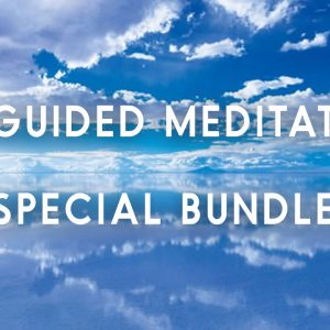 All Guided Meditation – Special Bundle